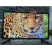 Телевизор Yuno ULX-32TCS226 - Заряженный Смарт телевизор с голосовым управлением и Онлайн-телевидением в Зелёном фото 4