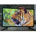Телевизор Yuno ULX-32TCS226 - Заряженный Смарт телевизор с голосовым управлением и Онлайн-телевидением в Зелёном фото 5