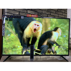 BBK 43 LEX-8170/UTS2C - Ultra HD 4K, HDR, заряженный Смарт +Онлайн ТВ