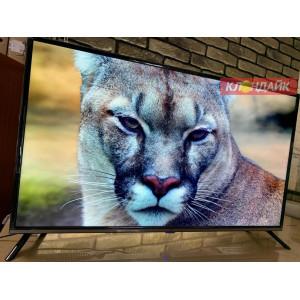 BQ 42S01B  скоростной Smart TV, Wi-Fi, настроенный под ключ Смарт