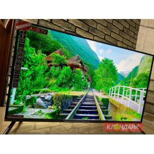 Телевизор SUPRA STV-LC40ST0070F в Зелёном фото